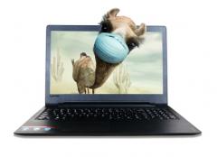 联想(lenovo)ideapad110 笔记本 i5-6200/4G/500G/2G独显/磨砂黑