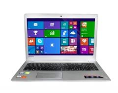 联想(Lenovo)笔记本ideapad510-15 i5-7200/8G/1TB+128G/银色