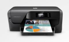 惠普HP OFFICEJET PRO 8210 打印机