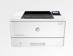 惠普HP LASERJET PRO M403D 专业激光打印机