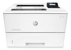 惠普HP M501黑白激光打印机A4 M501dn(自动双面+有线网络) 官方标配
