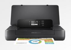 惠普HP OFFICEJET 200 移动便携式打印机