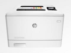 惠普HP COLOR LASERJET PRO M452DN(OS)