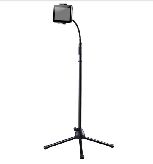 DOBOLY G29手机支架直播支架主播落地支架三脚架桌面懒人平板手机平板两种落地支架