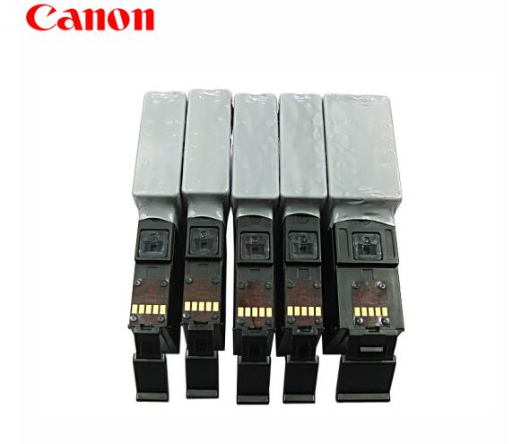 佳能墨盒850 851适用ip7280 ix6780/6880 MG7580/5680 墨盒五色一套